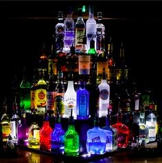 Do you need top shelf liquor for your event