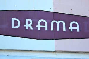 online drama