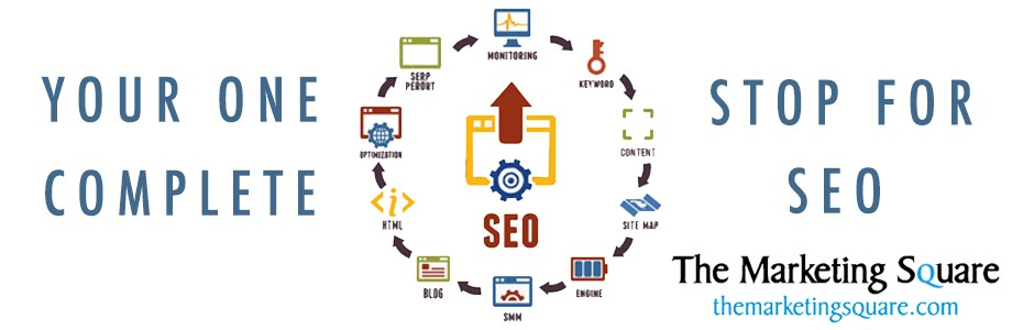 Your One Stop Shop for SEO Services!