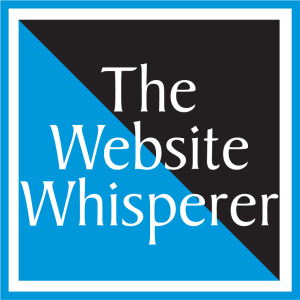 The Website Whisperer